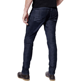 DUER L2X Jeans Slim Fit Men, indigo rinse wash